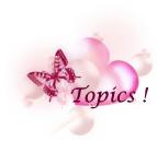 ・Topics ! ・