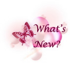 ・What's New?・