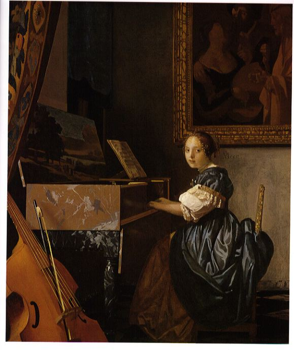 vermeer's pict
